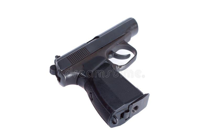 Download Russian 4.5mm Pneumatic  Handgun Stock Photo - Image: 17161914