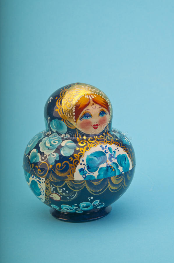 Download Russian Dolls. Stock Photos - Image: 25928703