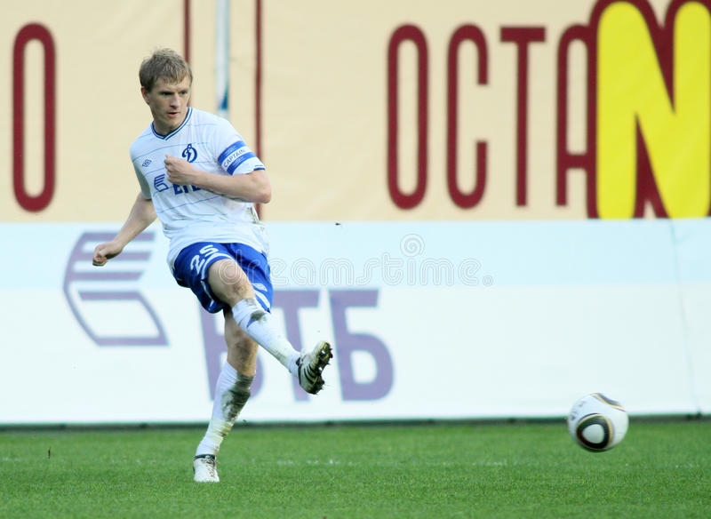 Download Russian Football Premier League Editorial Photography - Image: 14597547