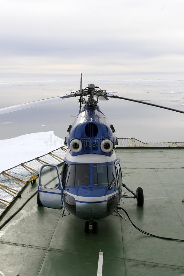 Download Russian helicopter stock photo. Image of freeze, flight - 10523916