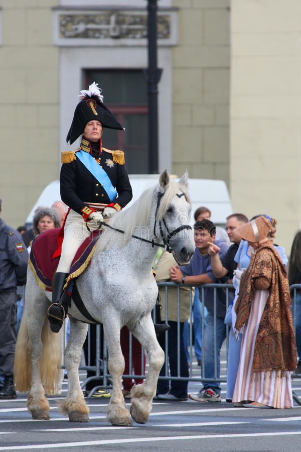 Download Russian Historic Rider editorial photography. Image of performance - 26324362