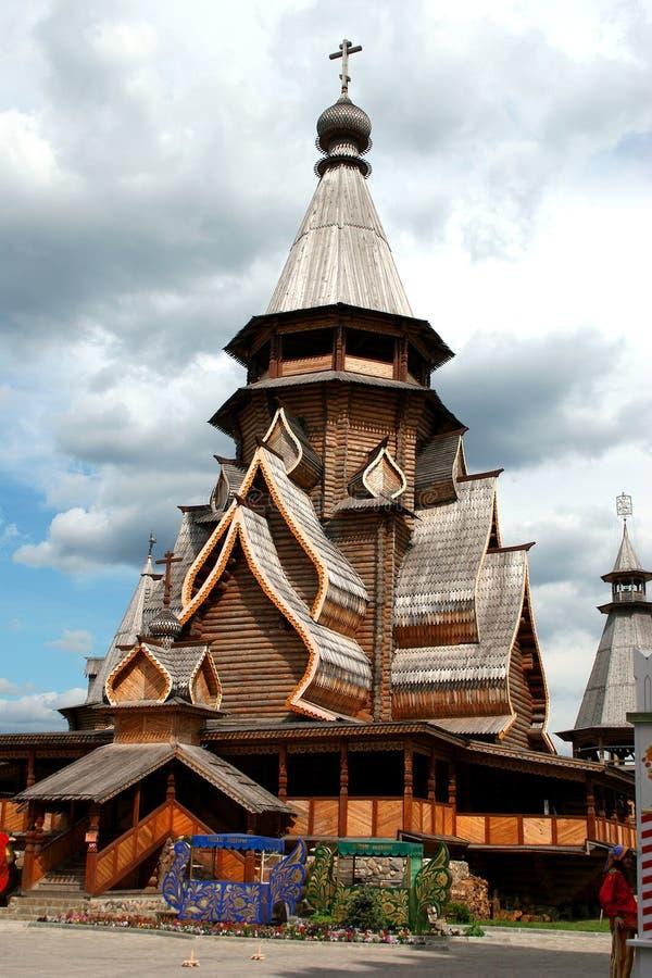 Free Russian Manor. Stock Photos - 940233
