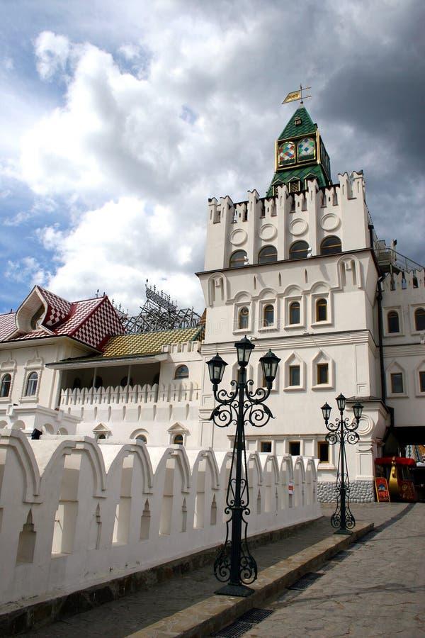Free Russian Manor. Royalty Free Stock Photos - 940318
