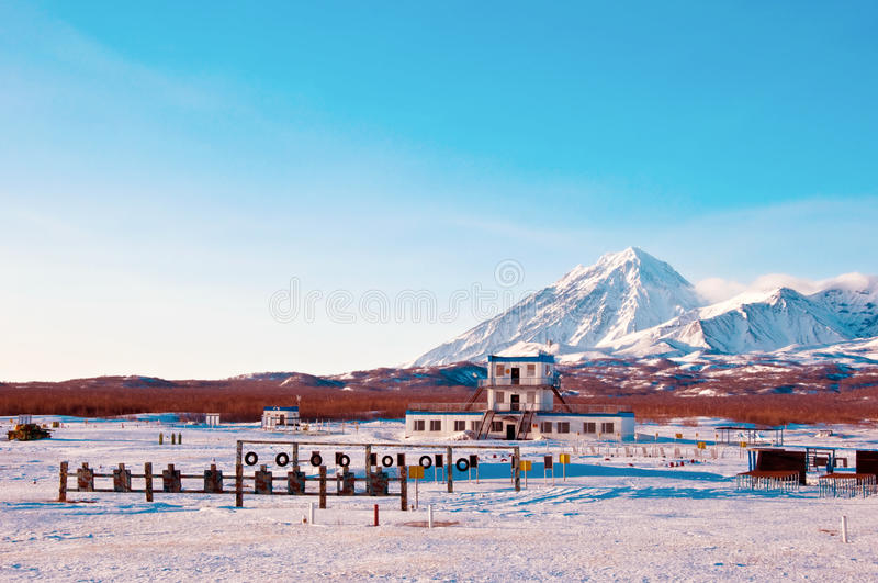 Download Russian Military Training Base Stock Photo - Image: 19999022