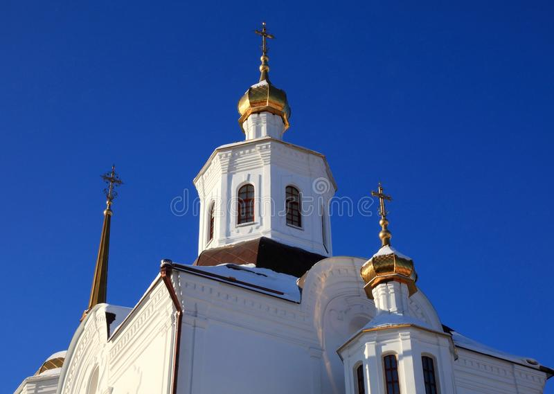 Download Russian Orthodox Church Stock Images - Image: 12543674