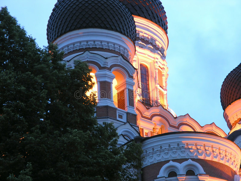 Download Russian Orthodox Church stock image. Image of russian, church - 33765