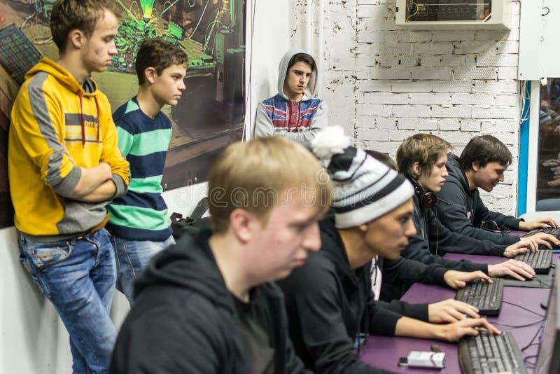 russische internet teens