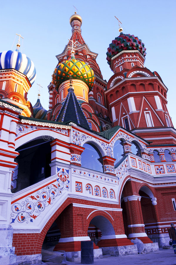 Download Russian Temple stock photo. Image of center, paving, museum - 316994
