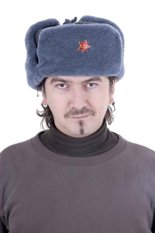 Russisch stock afbeelding