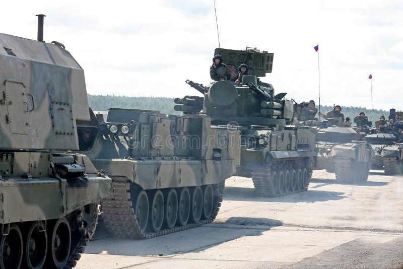 Russisch leger