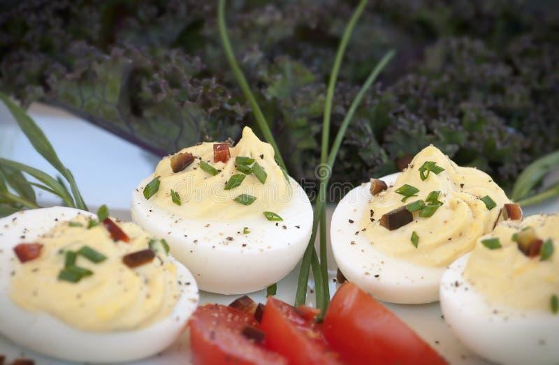 Download Russische Eier stockbild. Bild von pfeffer, wirsingkohl - 26366061