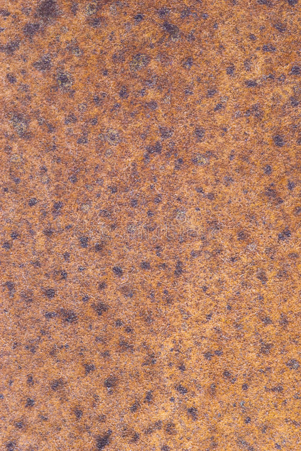 Download Rust stock photo. Image of closeup, piece, roundly, macro - 13332318
