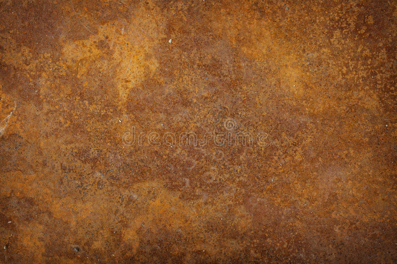 Download Rust stock image. Image of blank, canvas, orange, paint - 8260833