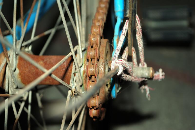 Rust stock photography