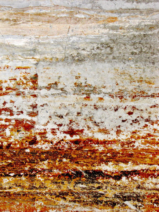 Rust Art 1. Abstract photo of beautiful rust patterns great for backgrounds, textures and layers stock images