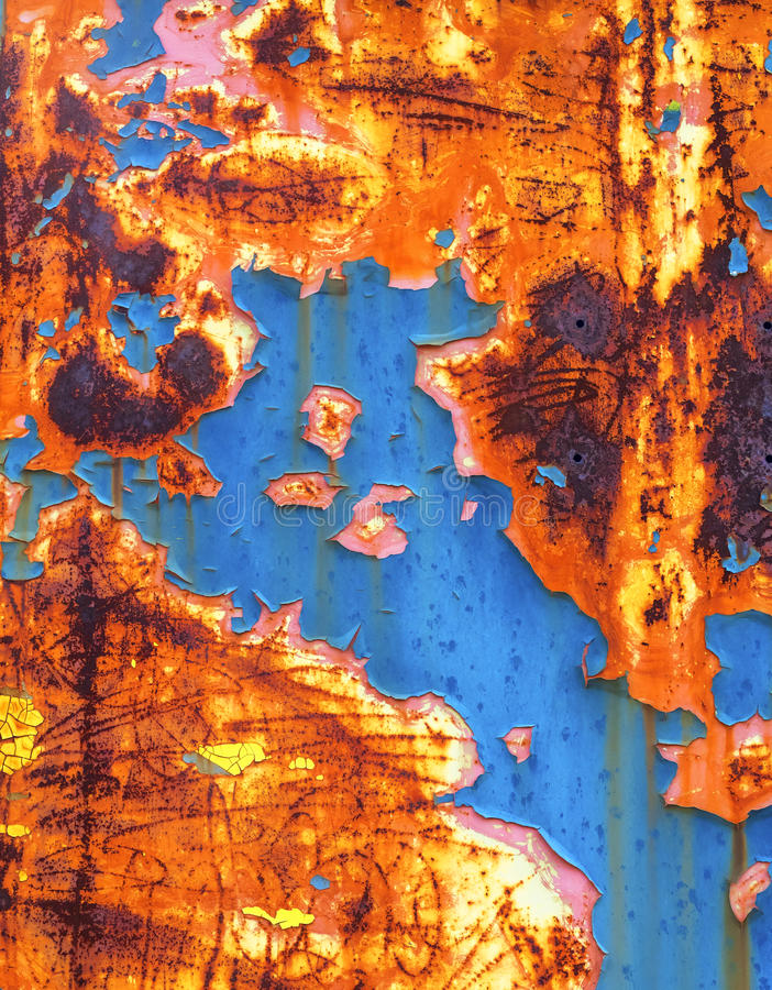 Free Rust Background Royalty Free Stock Image - 62608856