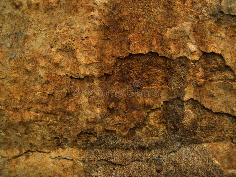 Rust Background. Background rust structure in various color