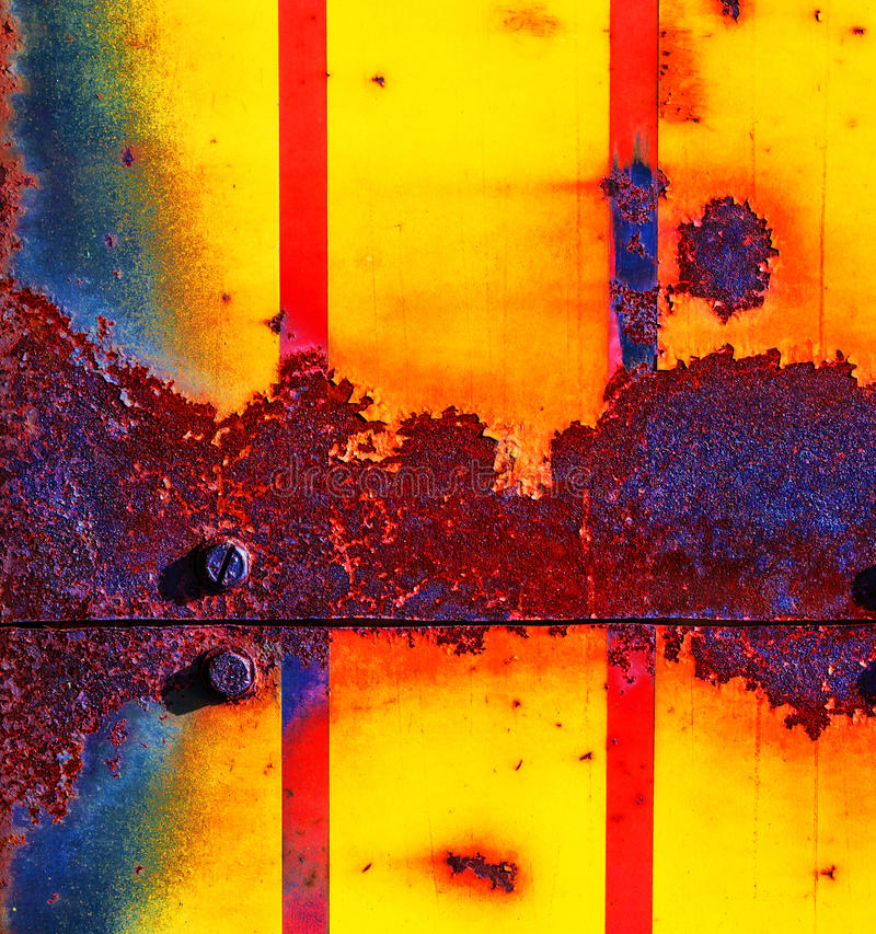 Rust background royalty free stock photography
