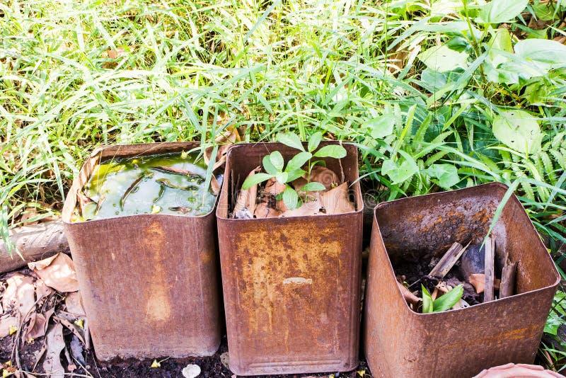 Rust bucket stock photography