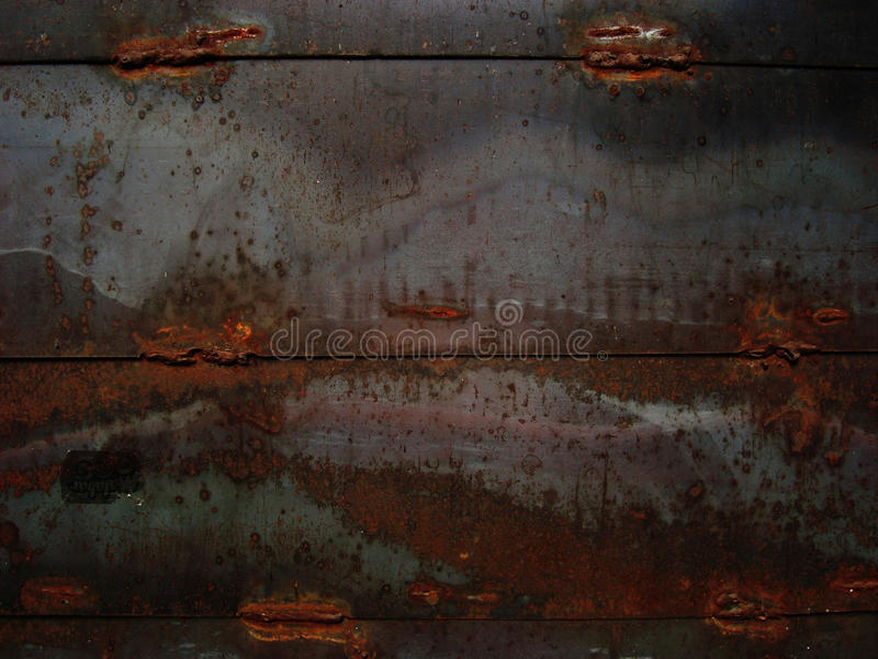 Download Rust metal stock illustration. Image of aged, natural - 11491269