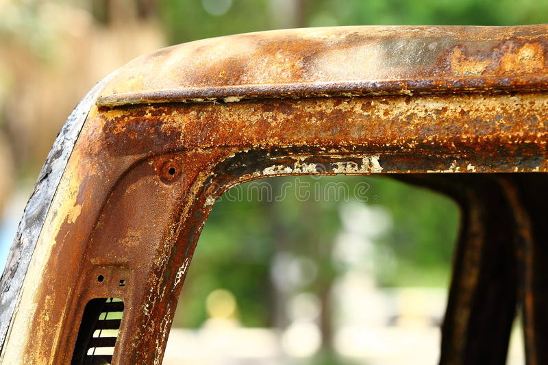Download Rust texture stock photo. Image of thailand, wreckage - 14862438