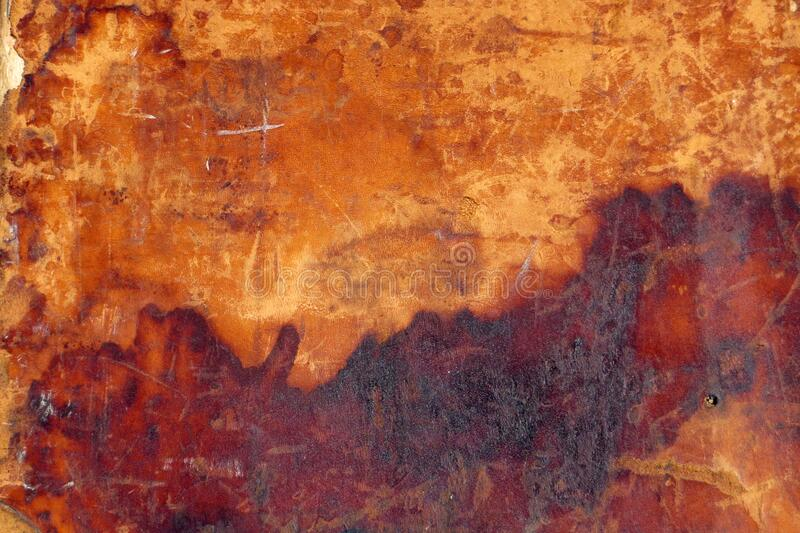 rust texture 8 royalty free stock image