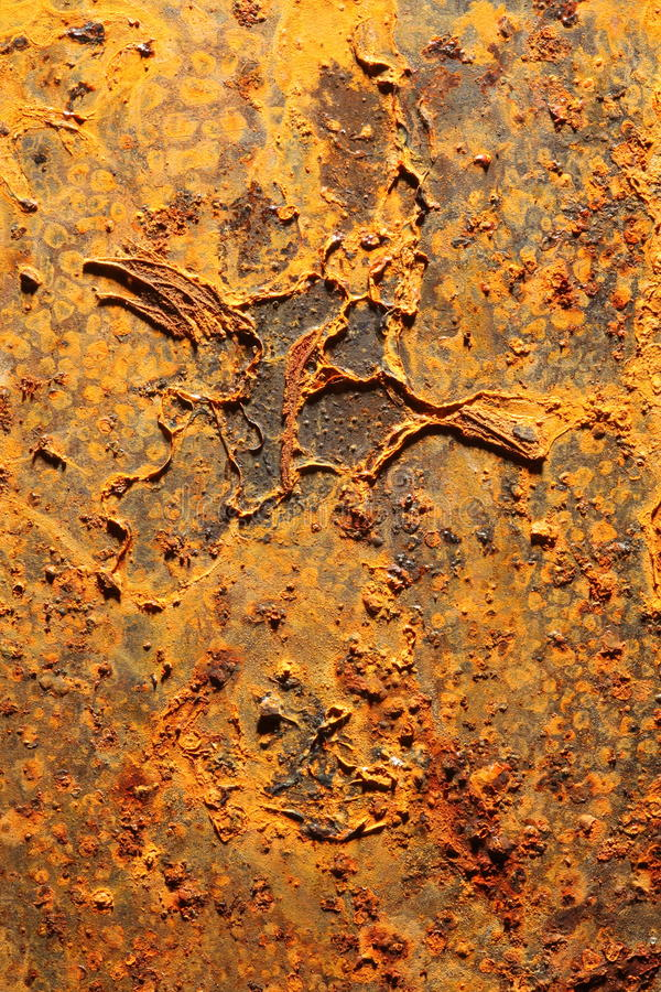 Free Rust Texture Royalty Free Stock Image - 9656366
