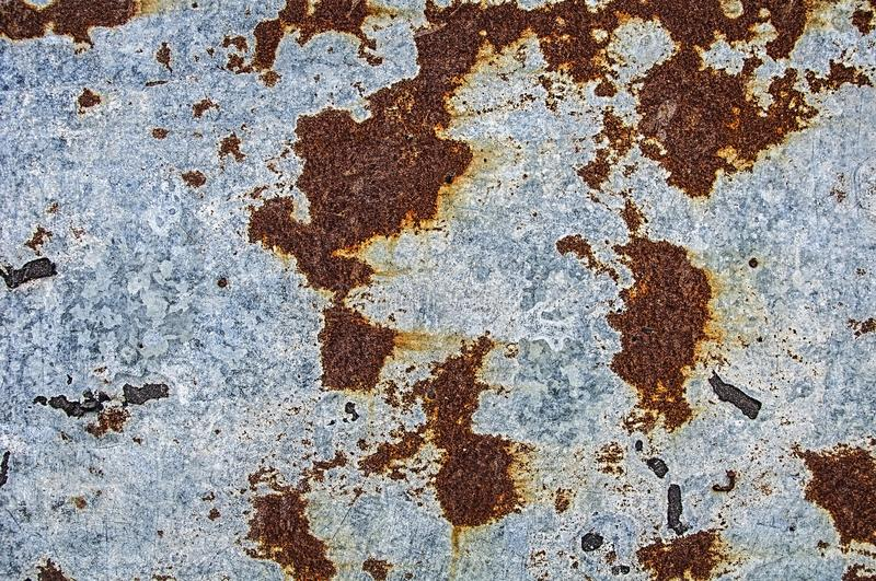 Rust. Texture and background iron. royalty free stock photography