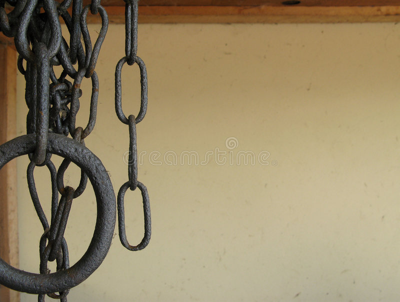 Download Rusted Chains Background Royalty Free Stock Photo - Image: 2731635