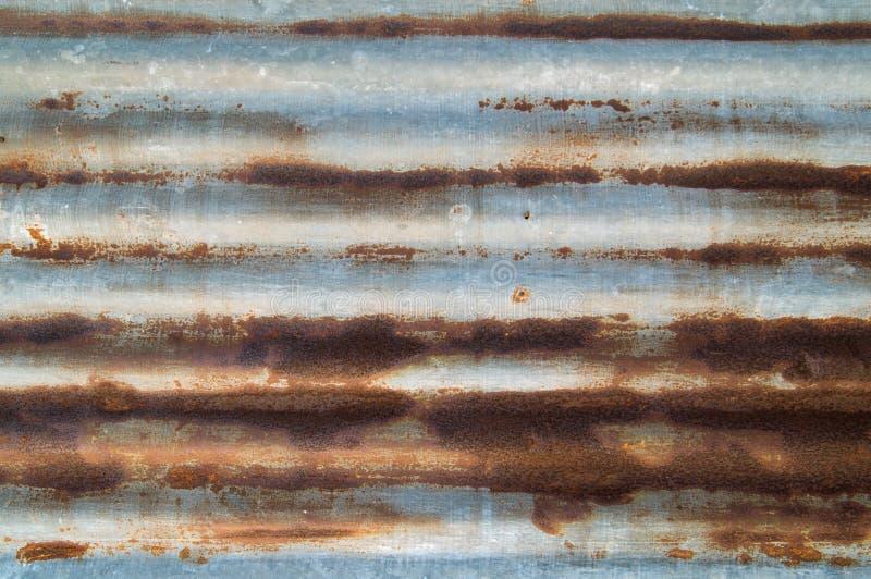 Rusted galvanisierte vektor abbildung
