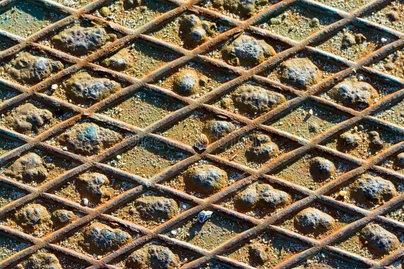 Download Rusted metal stock photo. Image of close, nature, metal - 2333910