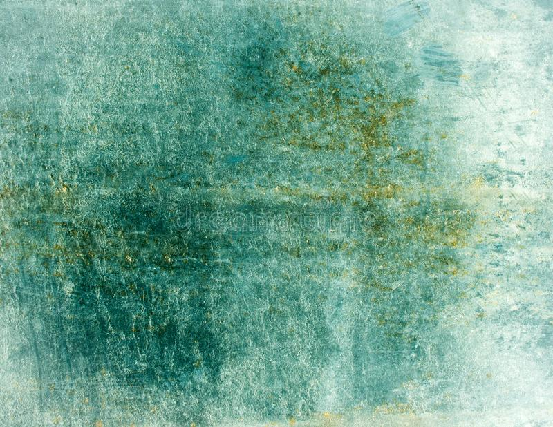 Rusted metal texture, shabby surface stock photos