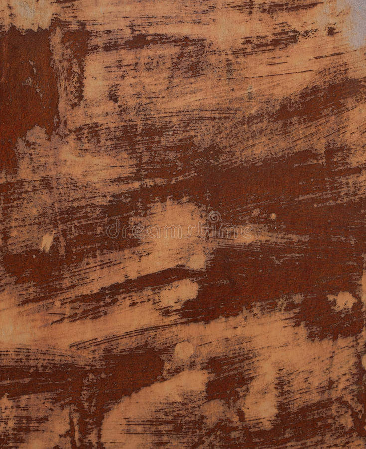 Rusted paint stock photos
