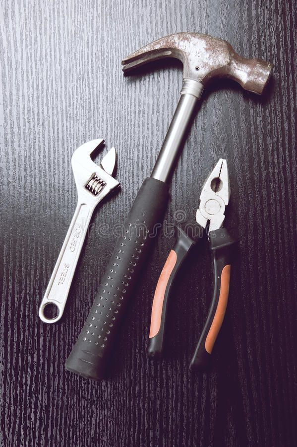 Free Rusted Tools Stock Images - 16671854