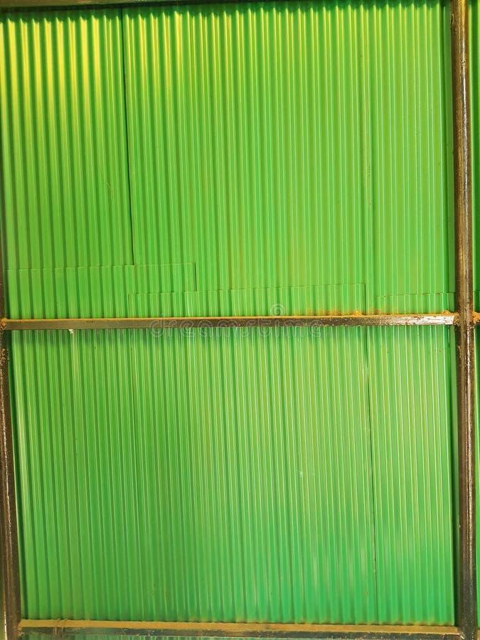Rusted zinc wall.water, air stock photos