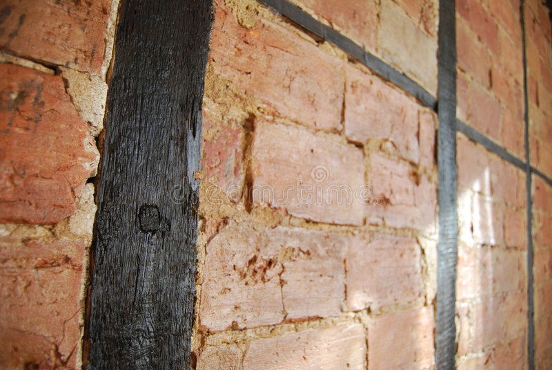 Download Rustic stock photo. Image of beams, timber, orange, wooden - 3863848