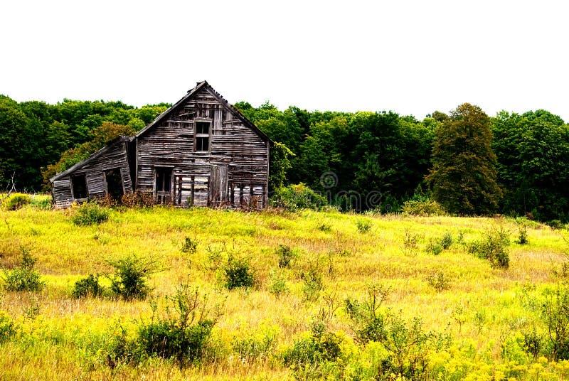 Rustic Barn stock photos