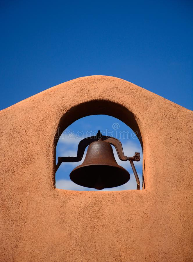 Rustic Bell royalty free stock photography
