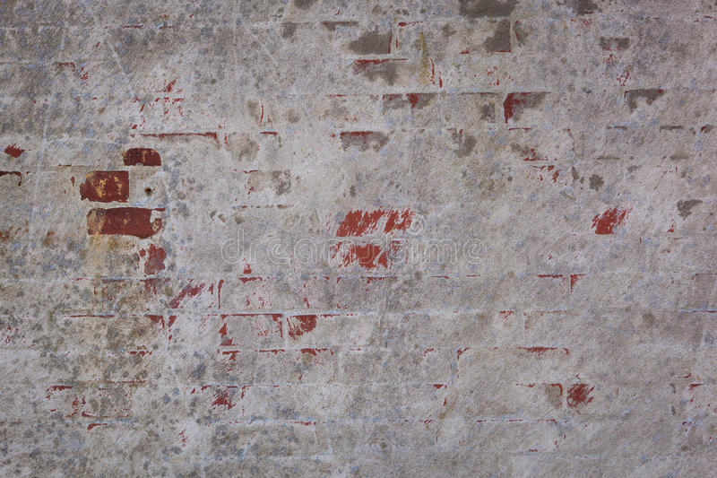 Download Rustic Brick Background Stock Image Of Facade
