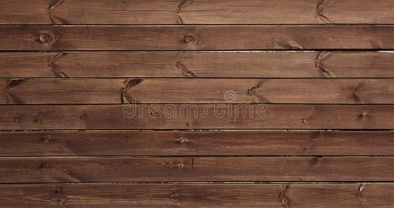 Download Rustic Brown Wood Texture Background Stock Image