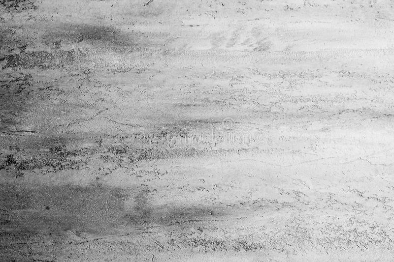 Download Rustic Concrete Texture Black And White Background Top View Stock Photo
