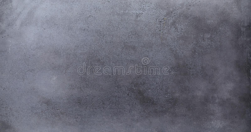 Rustic dark empty blackboard background stock images