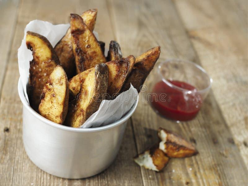 Download Rustic English Potato Chips Stock Photo - Image: 83724684