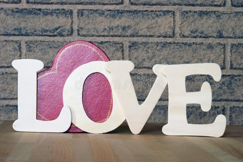 Download Rustic Love Expression Stock Image Image Of Craft Romance