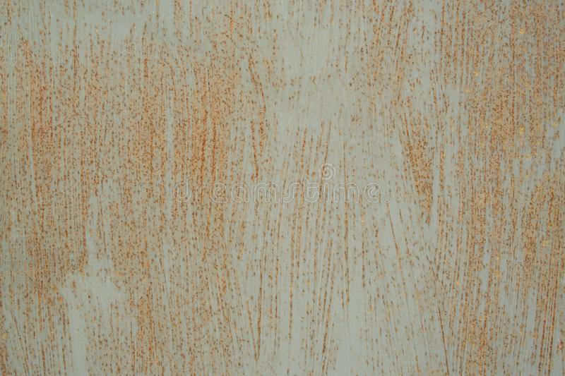 Rustic old iron texture, background, rust royalty free stock photos