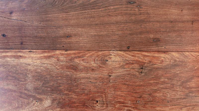 Rustic old wooden background. Timber texture style stock image
