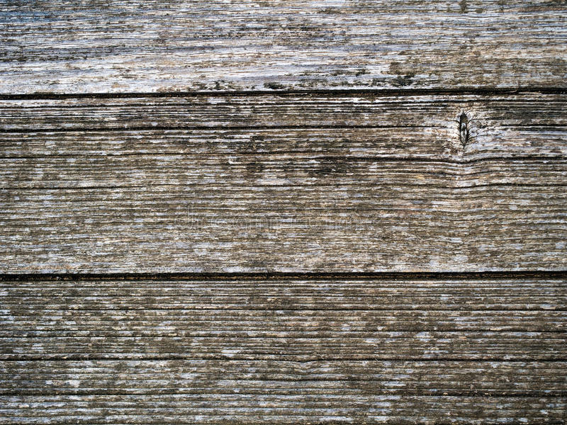 Worn Down Wooden Planks ~ Rustic old worn wood background planks stock image