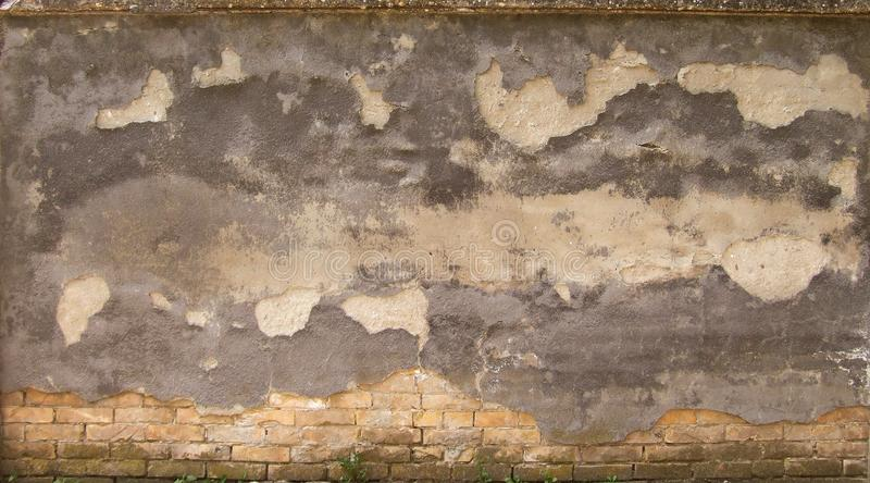 Rustic wall texture stock photo