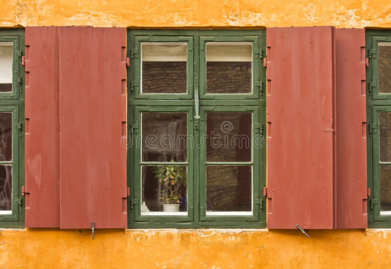Download Rustic Window Royalty Free Stock Photography - Image: 5204147