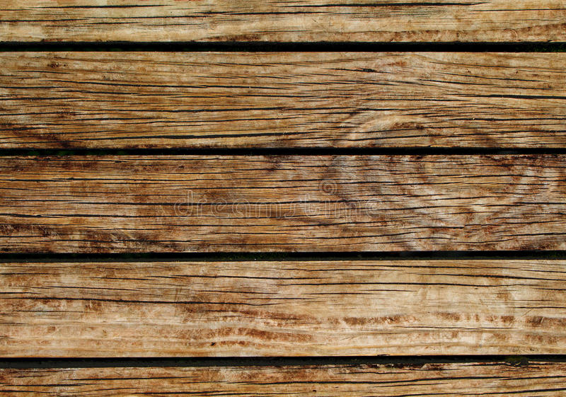 Download Rustic Wood Background Natural Texture With Horizontal Lines Stock Photo